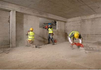 Dust Safety Health Construction Silica Awareness Equipment