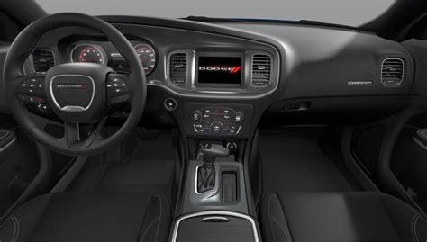 dodge charger sxt interior dodge cars review