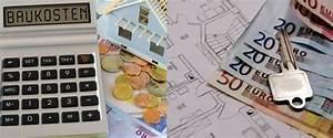 Haus Selber Bauen Kosten Rechner : haus bauen kosten rechner badezimmer renovieren kosten ~ Michelbontemps.com Haus und Dekorationen