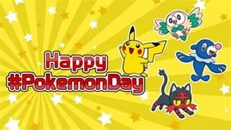 What Is An Event Deck by Celebrate Pok 233 Mon Day Pokemon Com