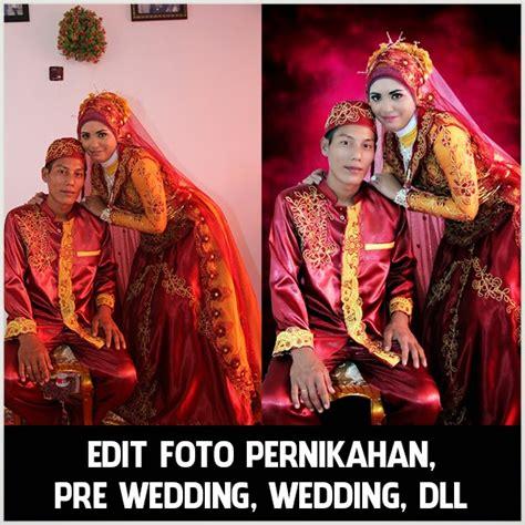 foto pernikahan keluarga saudara bahkan foto