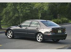 200105 Lexus IS 300 Consumer Guide Auto