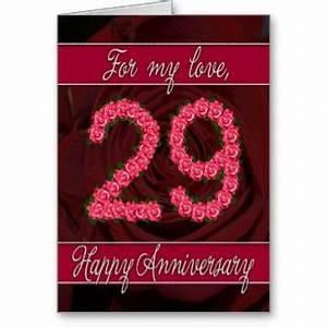 29th wedding anniversary michael bradley time traveler With 29th wedding anniversary gift