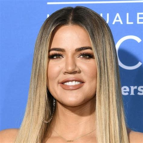 This Is What Khloé Kardashian Looks Like Without a Full ...