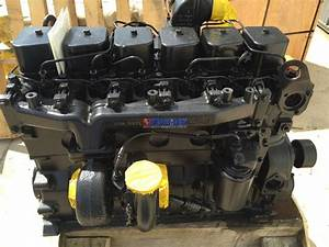 Cummins 6bt 5 9l Engine Complete Recondition 4674430wh