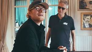 Chanteur Italien Youtube : ed sheeran en duo avec andrea bocelli ~ Maxctalentgroup.com Avis de Voitures