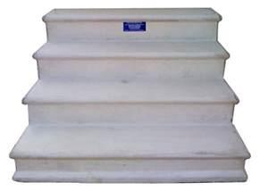 Mobile Home Porch Steps Concrete