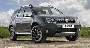Dacia Duster Prestige 2017 : dacia duster 2017 autos hoy ~ Medecine-chirurgie-esthetiques.com Avis de Voitures