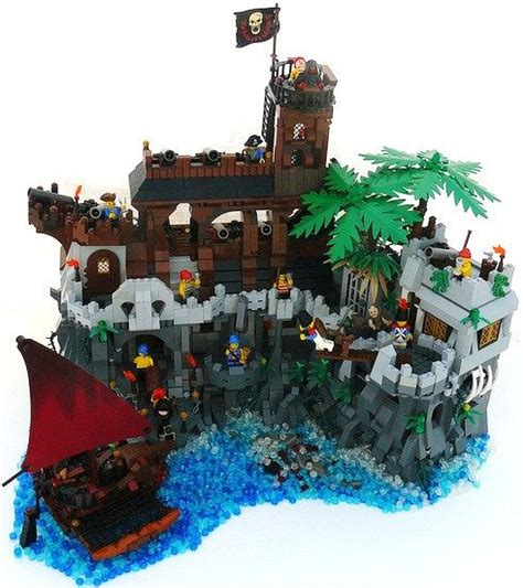 how to build an island in the kitchen 14 best lego images on lego legos and 9696