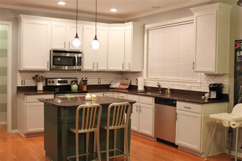painting the kitchen ideas painted kitchen cabinet ideas white 8 kitchentoday