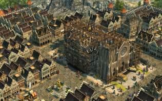 City Building PC Games