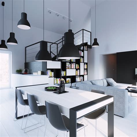 dinning room modern dining rooms that mix and ultra modern decor