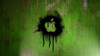 Spray Paint Apple Painted Wallpapers Painting Resolution