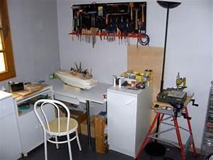 Plan Atelier Bricolage : navimod lisme rc outillage exemple de l outillage d ~ Premium-room.com Idées de Décoration