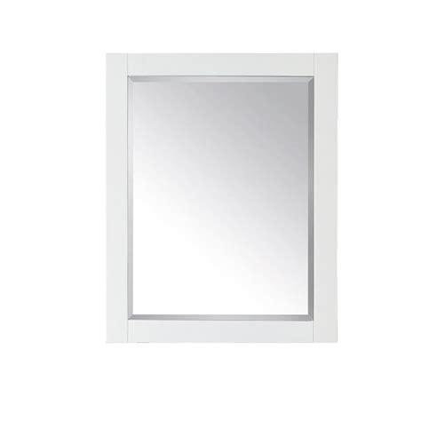 Mirror Medicine Cabinet 24 X 30 by 24 Quot X 30 Quot Avanity Mirrored Medicine Cabinet White 14000