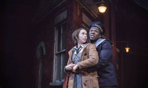 kitchen sink drama plays a taste of honey at national theatre review shelagh 5771