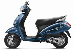 2017 Honda Activa 4g With Bs Iv Engine Launched In India Autos Post