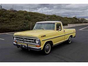 Classifieds For 1971 Ford F100