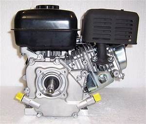 Briggs And Stratton 550 Series Engine 5 5 Tp Ohv 3  4 U0026quot  X 2