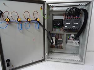 Understanding Control Panel Wiring Diagram