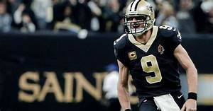Brees steady as New Orleans Saints return to playoffs