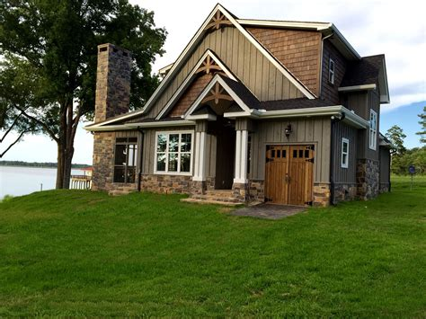 craftsman style lake house plan rustic house plans our 10 most popular rustic home plans