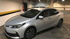 Detalhes Toyota Corolla 2018 - Gli - Pcd - Roda E Multimidia - 2 U00aa Parte