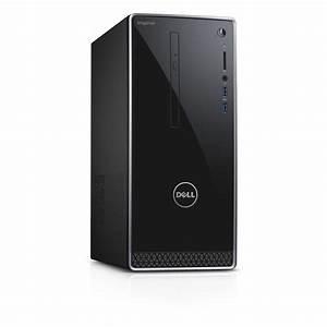 Dell: Dell Inspiron Desktop-7th Gen Intel Core i5-7400-8GB ...