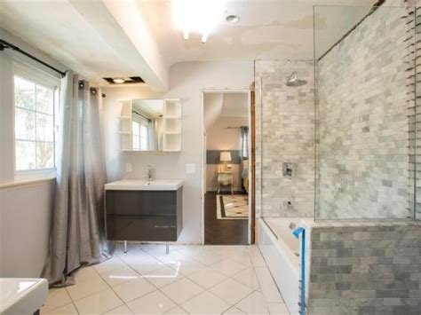 bathroom makeover ideas pictures  hgtv
