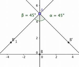 How To Prove Rigorously That Two Congruent Angles With The