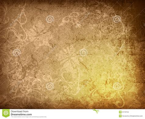floral style  paper textures background stock photo