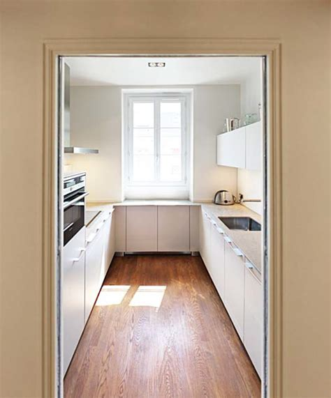 amenager une cuisine de 6m2 comment amenager une cuisine en longueur