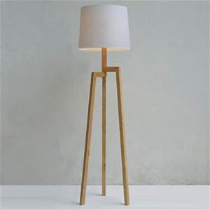 tripod floor lamp singapore thefloorsco With wooden floor lamp singapore