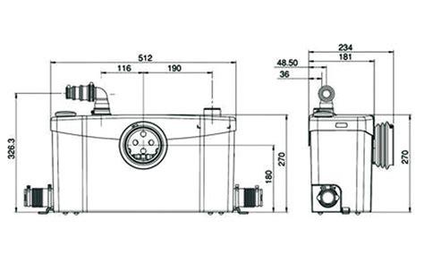 norme robinet gaz cuisine sanibroyeur blanc pour recevoir et evacuer de grands volumes d 39 eaux usees provenant de