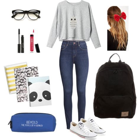 Back to school outfits | Trusper