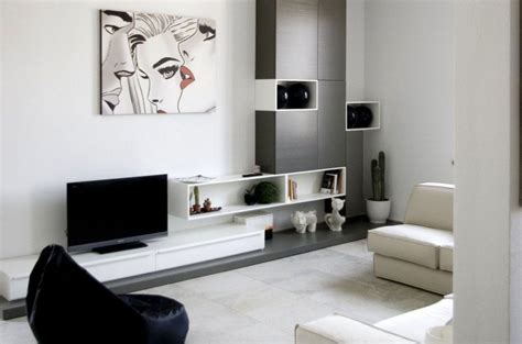 Minimalist Apartment Interior Design Ideas Inspired By