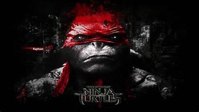 Ninja Turtles Raphael Mutant Teenage Wallpapers Turtle