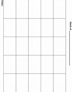 Printable 5 day calendar 2016 calendar template 2018 for Free 5 day calendar template