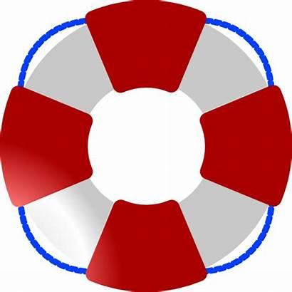 Float Clipart Lifesaver Floats Clip Saver Ring
