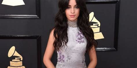 Camila Cabello Has Called Out Body Shamers Instagram