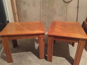 coffee table and matching end tables charlottetown pei With coffee table with matching side tables