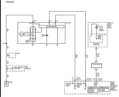 2007 Saturn Ion Radio Wire Diagram by Saturn Aura Wiring Schematic Wiring Diagram