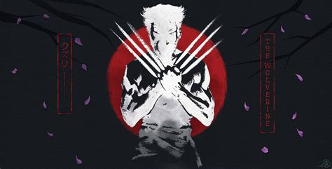 Wolverine Wallpapers  Wallpaper Cave