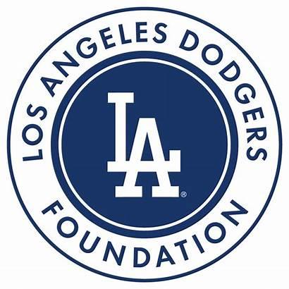 Los Angeles Dodgers Foundation Pca