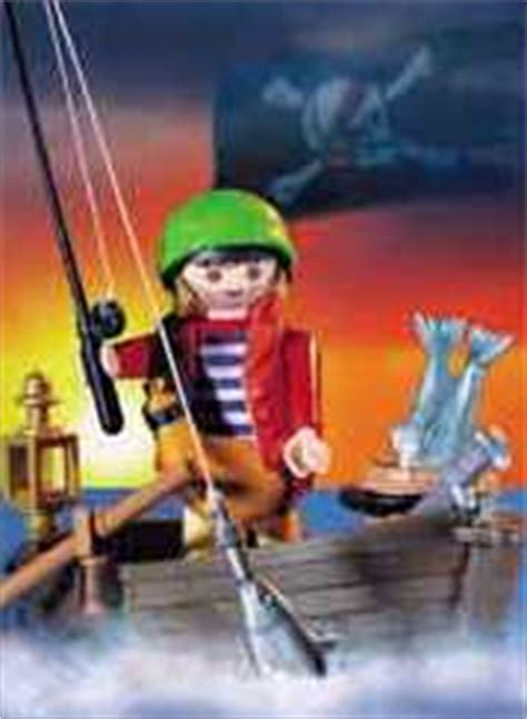 Row Boat Robbers by Playmobil