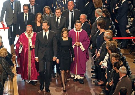 queen letizia  spain   state funeral