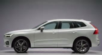 year  volvo models    electric