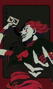 Hisoka Morow HXH wallpaper by Nicolo69 - 39 - Free on ZEDGE™