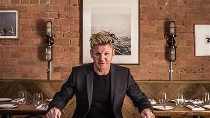 Gordon Ramsay Chef Jocky Petrie Wallpapers James