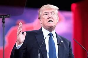 Donald Trump Promises To Deport 11 Million 'Illegal ...